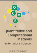 Quantitative & Computational Methods in Behavioral Sciences
